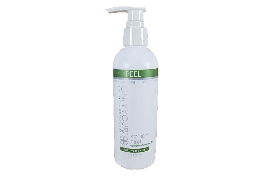 KO 30 - 30% Glycolic Acid by Only YOURx