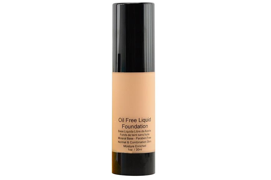 Oil Free Liquid Foundation by Audrey Morris