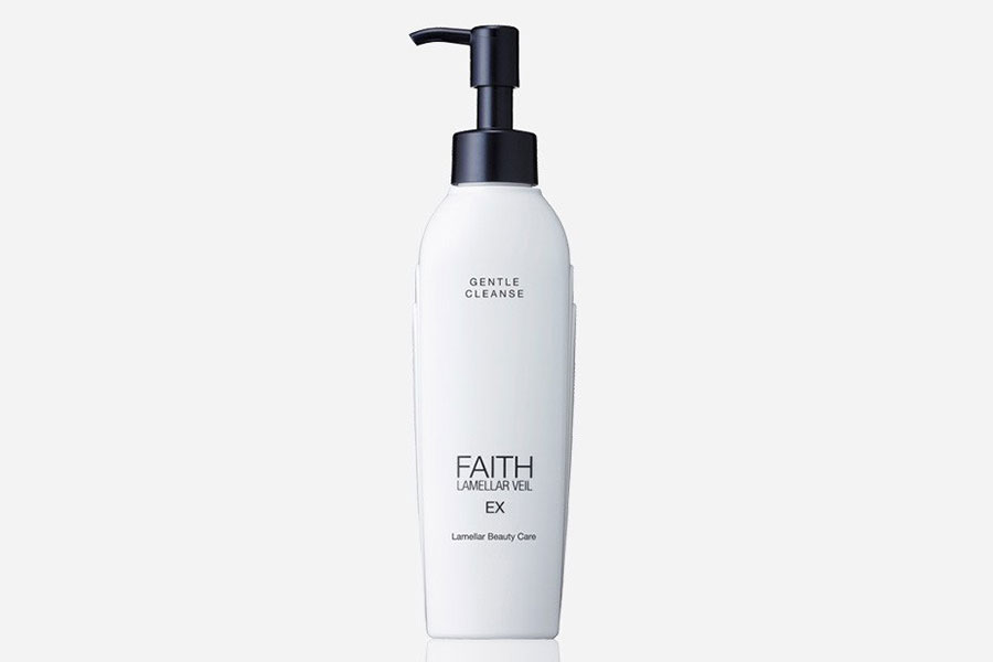 Gentle Cleanse by Faith Cosmetics