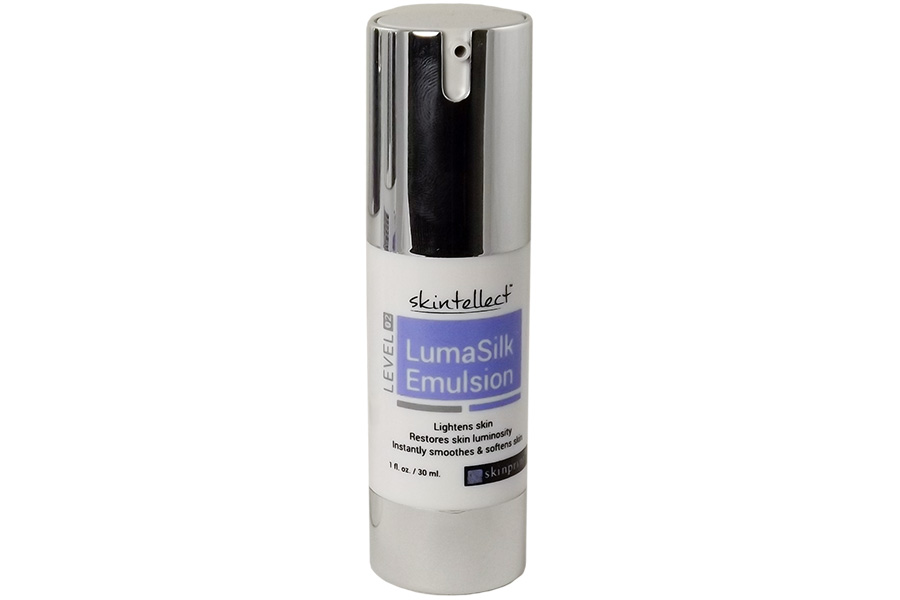 LumaSilk Emulsion by Skinprint