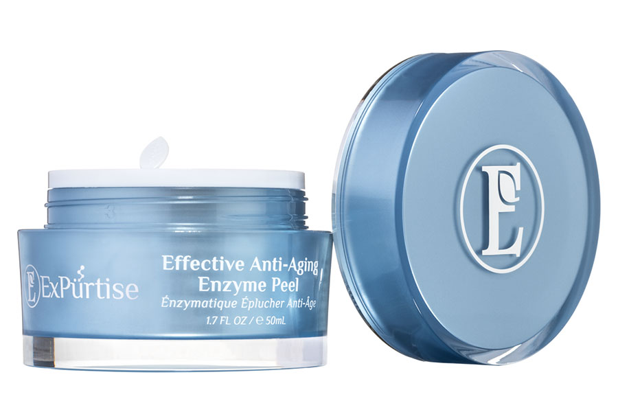 Effective Anti-Aging Enzyme Peel by Expürtise