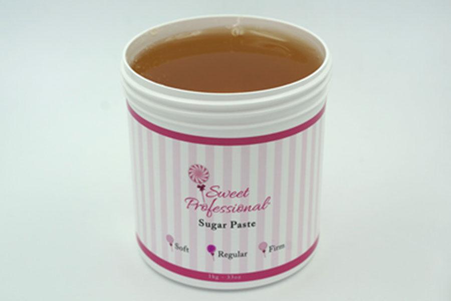 REGULAR Sugar Paste Formula by Sweet Professional