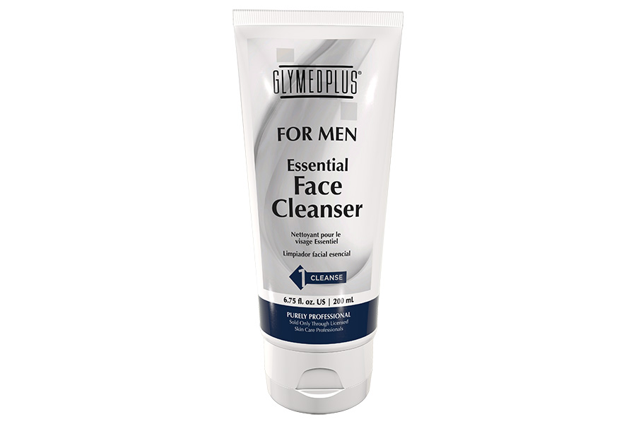 Essential Face Cleanser by GlyMed Plus