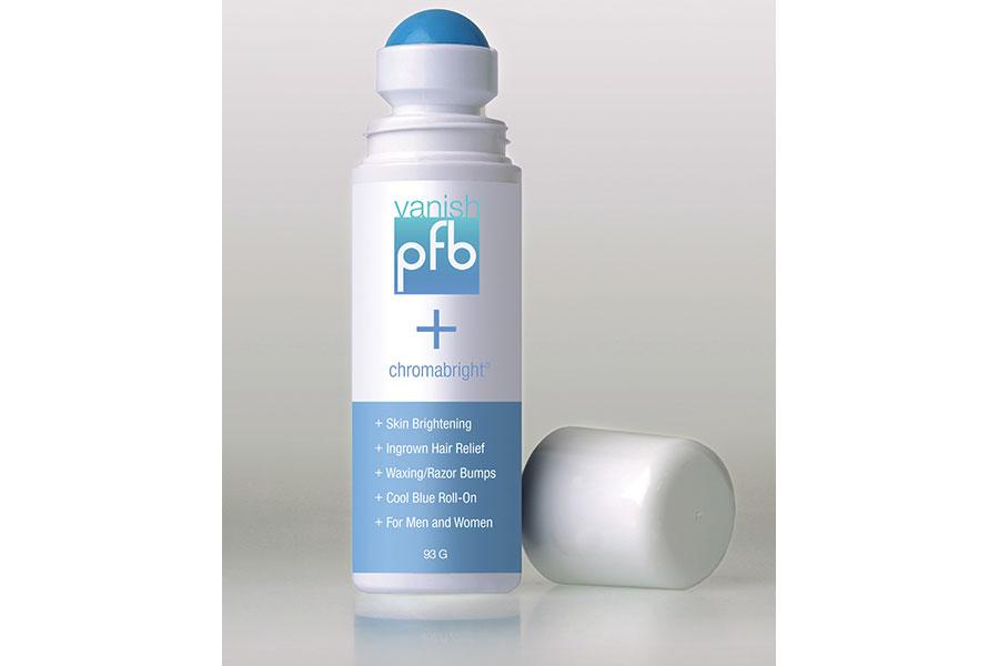 PFB Vanish + Chromabright by PFB Vanish