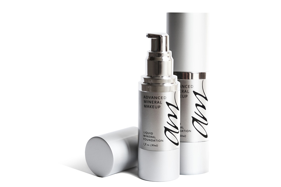 Liquid Foundation by Advanced Mineral Makeup