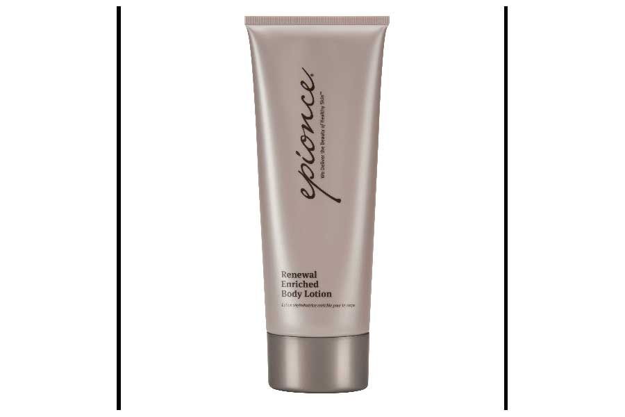 Renewal Enriched Body Lotion by Epionce