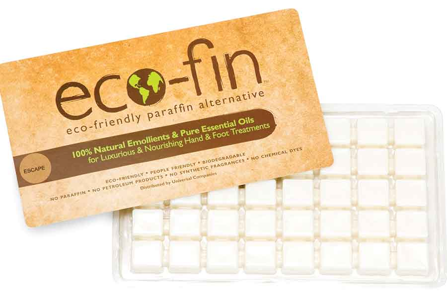 eco-friendly paraffin alternative by EcoFin