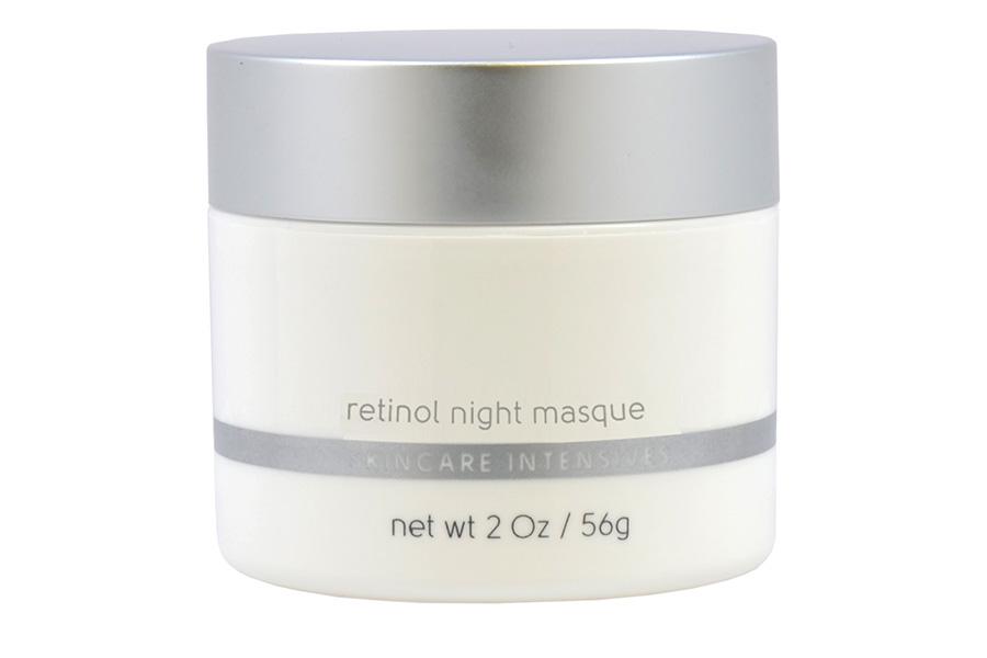 Retinol Night Masque by CBI Labs