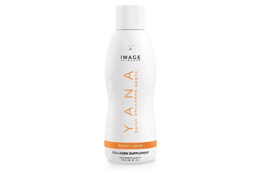 YANA Daily Collagen Shots by Image Skincare