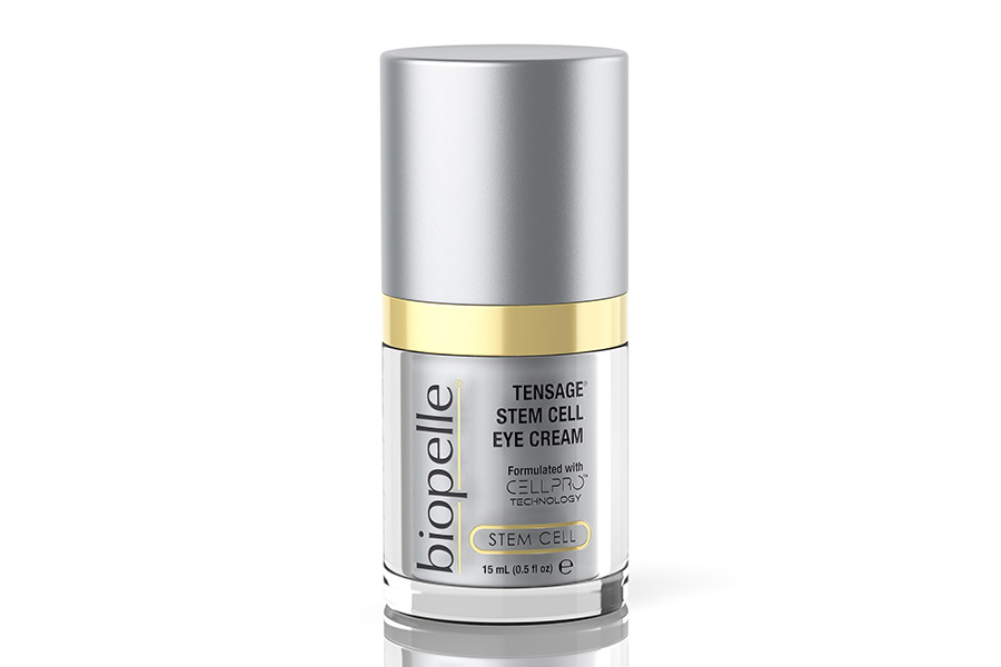 Tensage Stem Cell Eye Cream by Biopelle