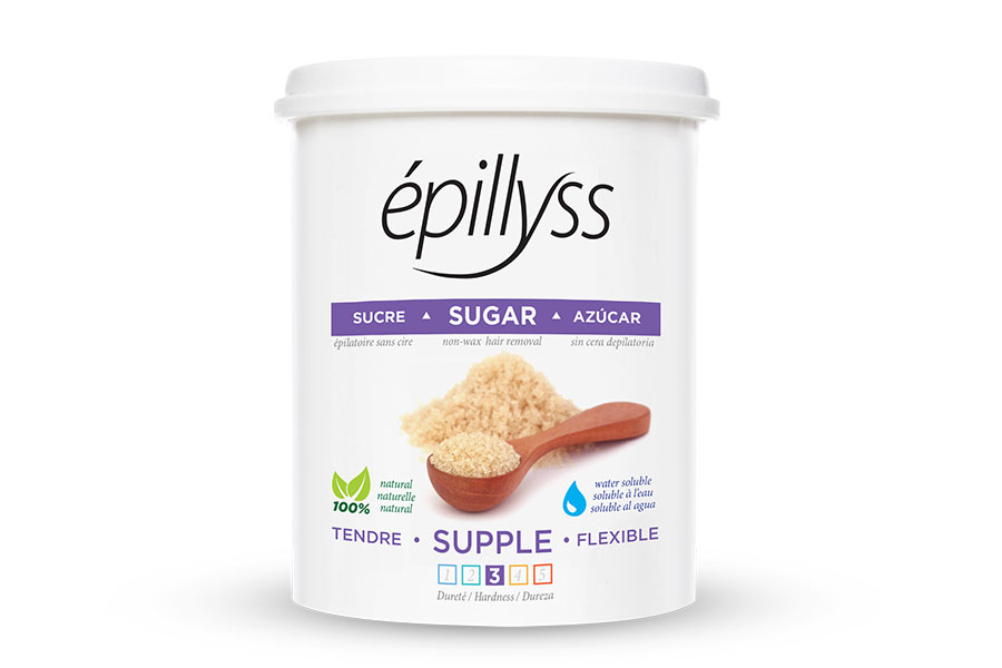 Supple Sugar Paste by Epillyss