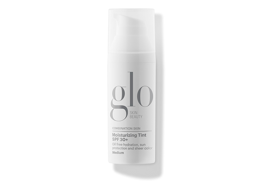 Moisturizing Tint SPF 30+ by glo skin beauty