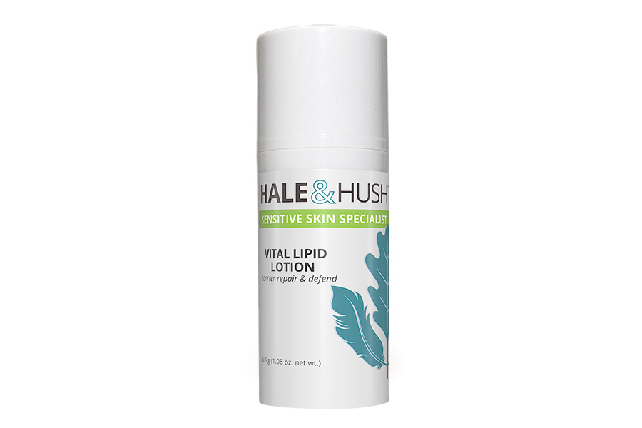 Vital Lipid Lotion by Hale & Hush
