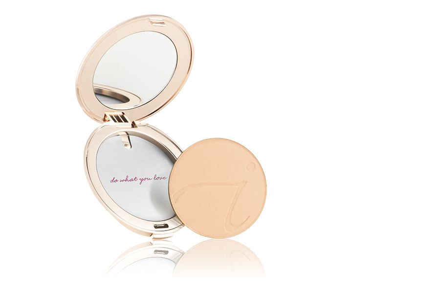 PurePressed® Base Mineral Foundation by jane iredale