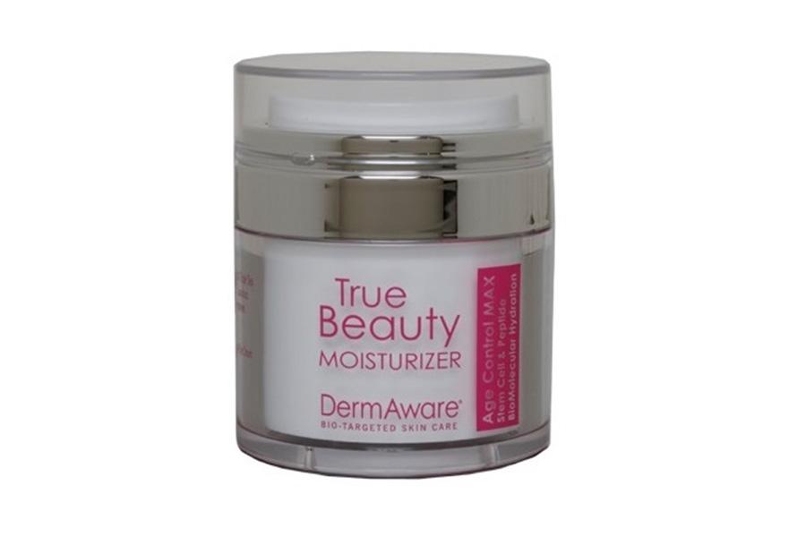 True Beauty Moisturizer by DermAware