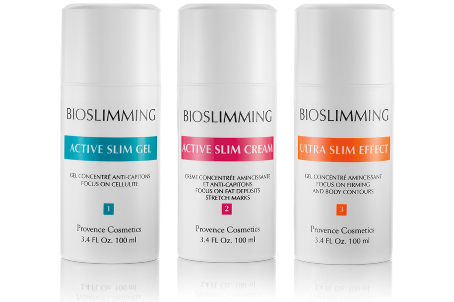Active Slim Cream by Bioslimming