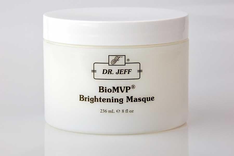 Bio MVP Brighting Mask by Beauty Attica/Dr Jeff