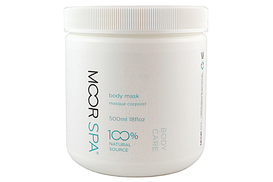 Body Mask by Moor Spa