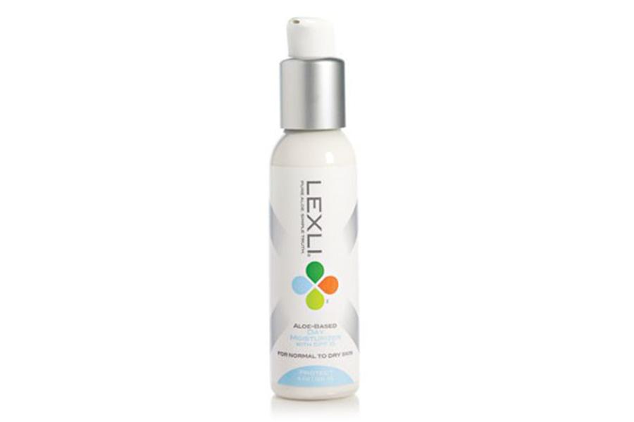 Hydrating Aloe Vera Cream by Lexli