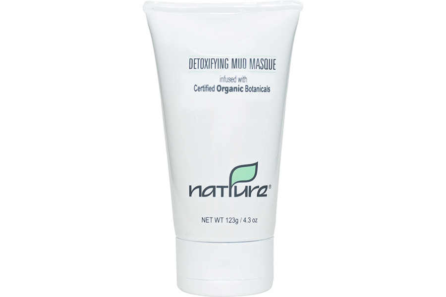 Detoxifying Mud Masque by Nature Pure Labs
