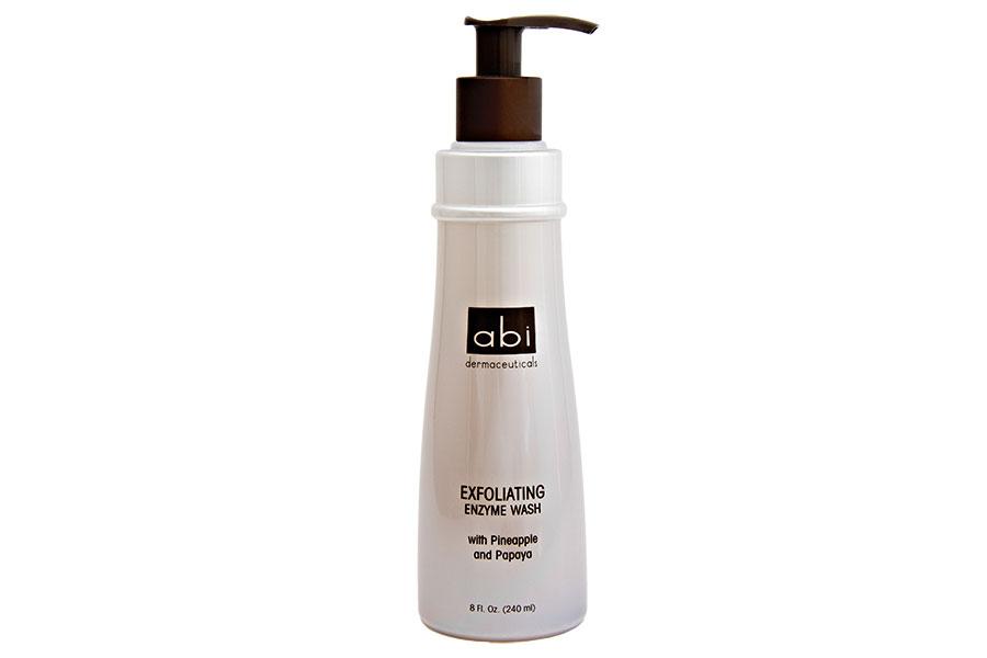 Exfoliating Enzyme Wash by ABI Cosmeceuticals