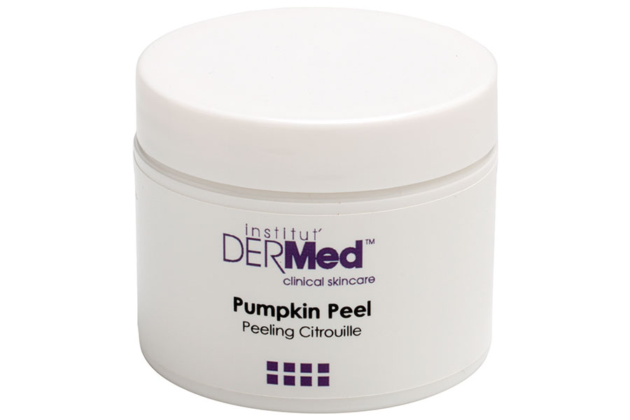Pumpkin Peel by Institut DERMed