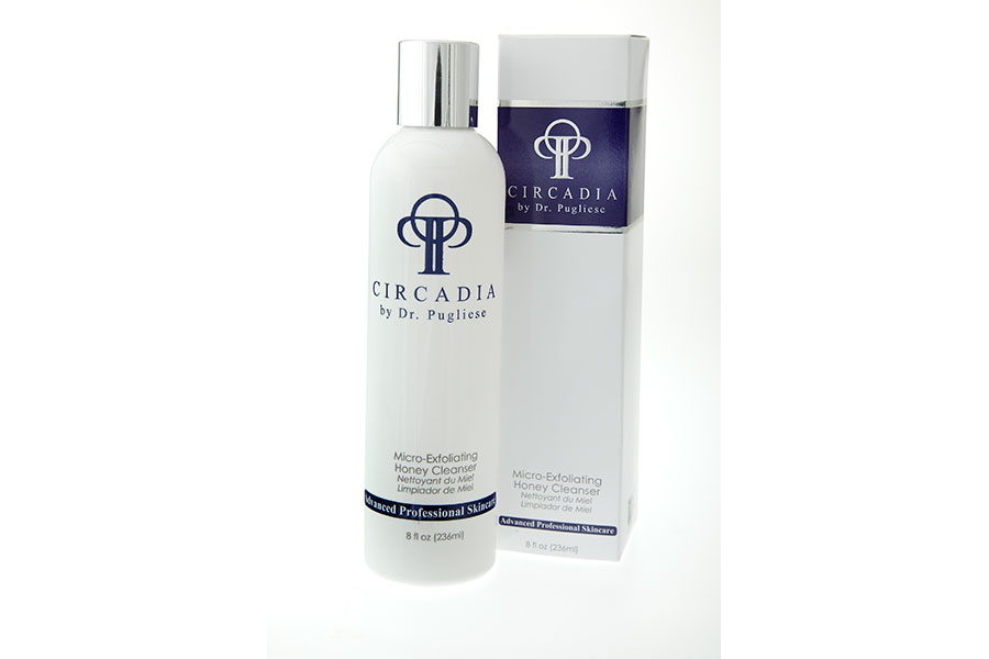 Micro-Exfoliation Honey Cleanser by Circadia
