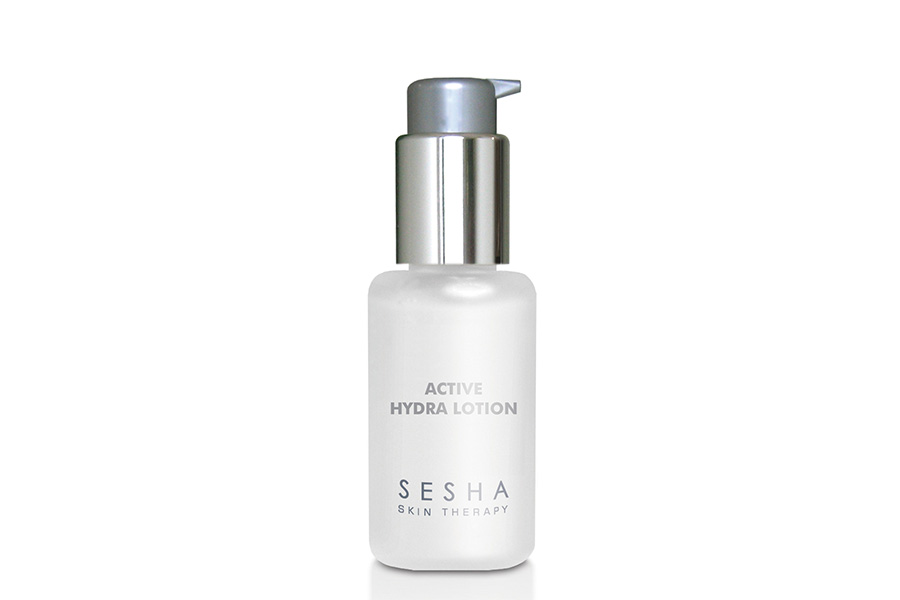 Active Hydra Lotion by Sesha Skin Therapy