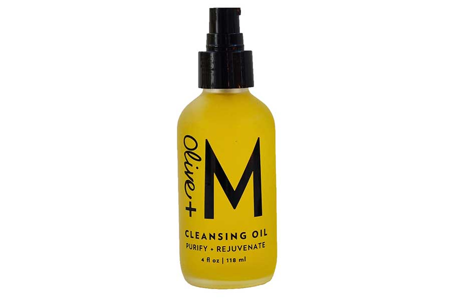 Cleansing Oil by Olive + M