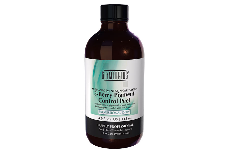 5-Berry Pigment Control Peel by GlyMed Plus