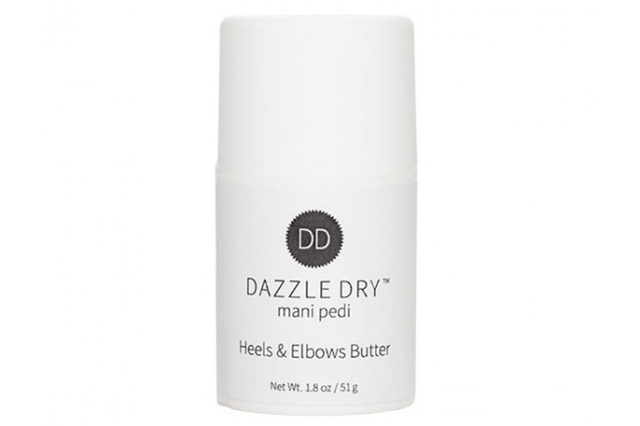 Mani Pedi Heels & Elbows Butter by Dazzle Dry