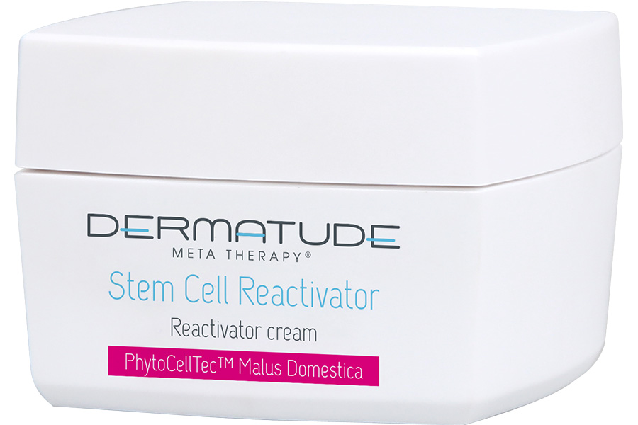 Stem Cell Reactivator Cream by Dermatude