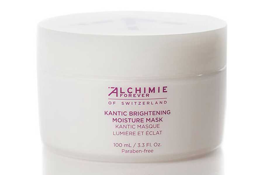 Kantic Brightening Moisture Mask by Alchmie Forever