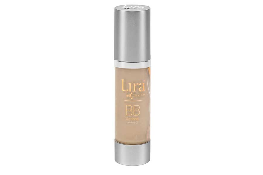 BB Conceal by Lira Clinical
