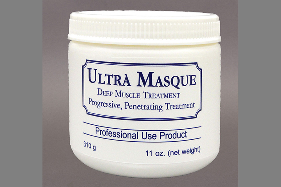 Ultra Masque by Fanie International