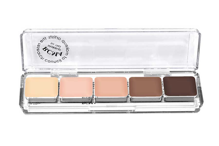 Highlight and Contour Palette by RCMA Makeup