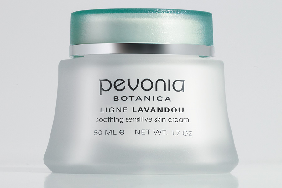 Soothing Sensitive Skin Cream by Pevonia
