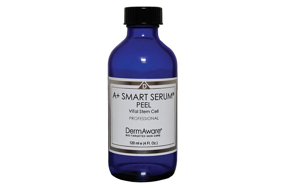 A+ Smart Serum Peel by Dermaware