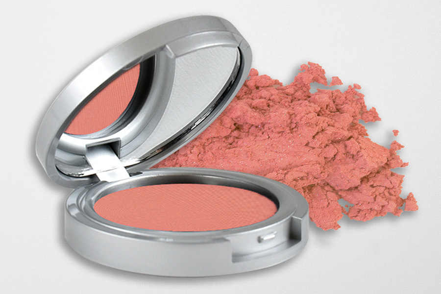 Pressed Mineral Blush Sunkissed by Color Lab Cosmetics