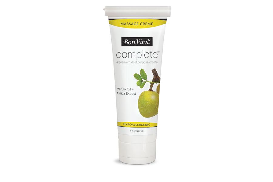 Complete Massage Crème by Bon Vital´®