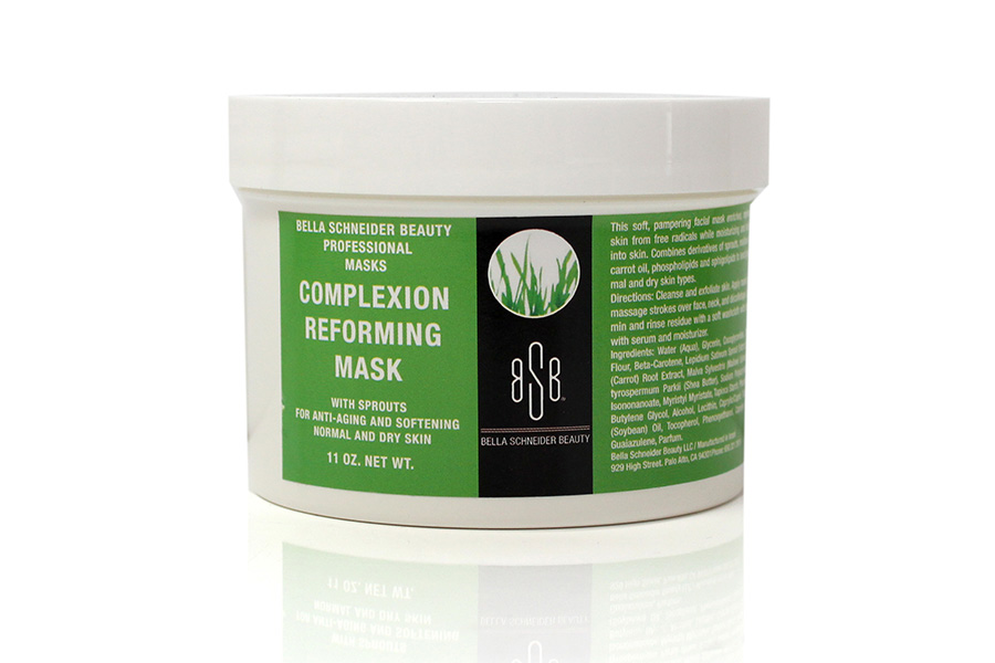 Complexion Reforming Mask by Bella Schneider Beauty