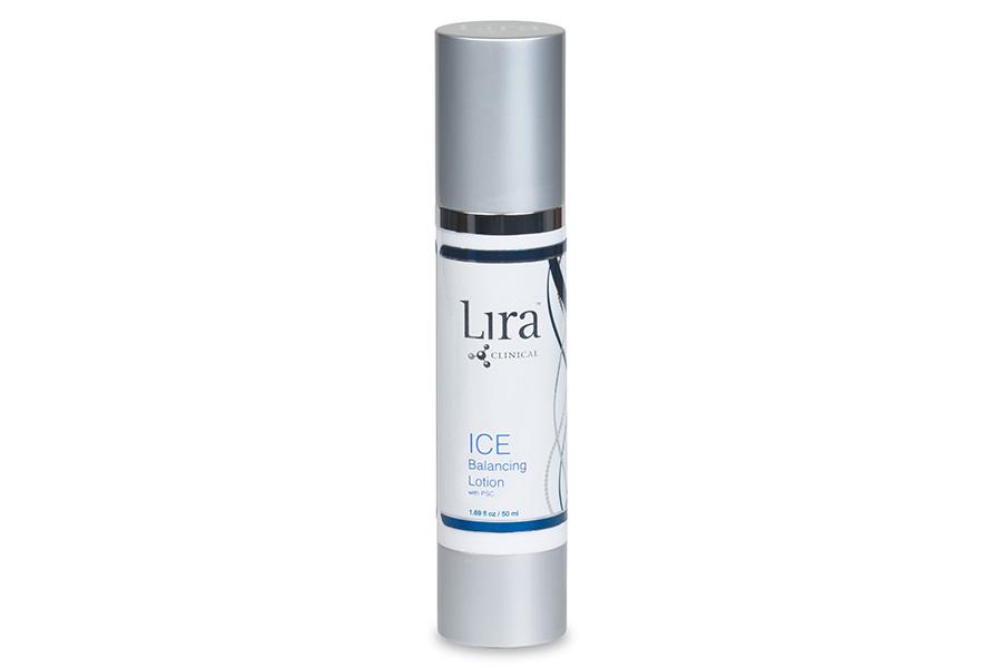ICE Balancing Lotion by Lira Clinical