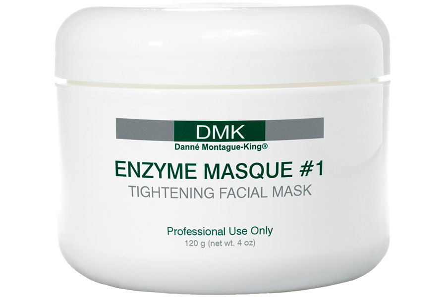DMK's ENZYME MASQUE #1 by Danne Montague-King