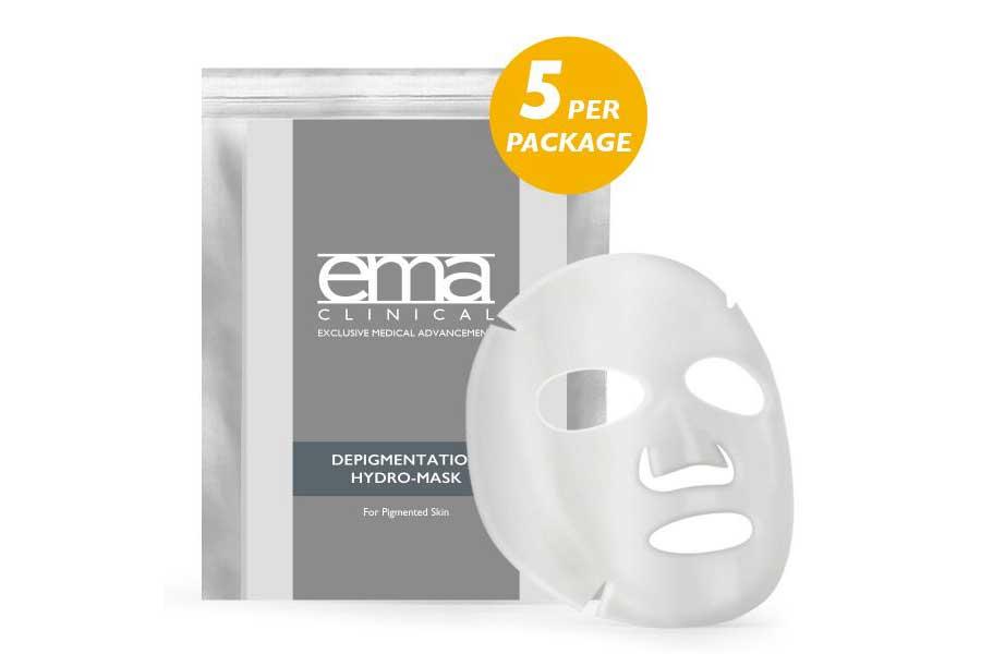 Depigmentation Hydro-Mask by Bio Jouvance