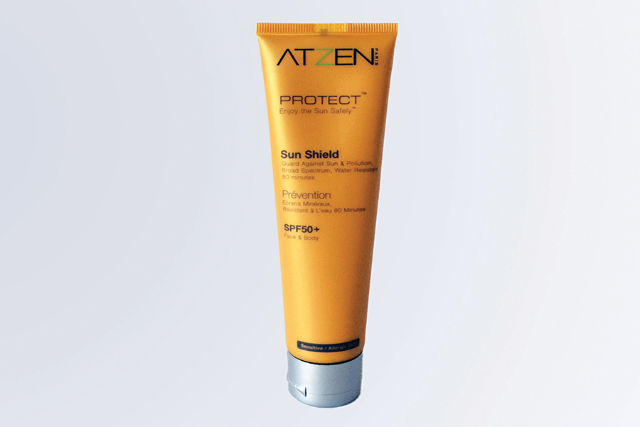 Protect by ATZEN
