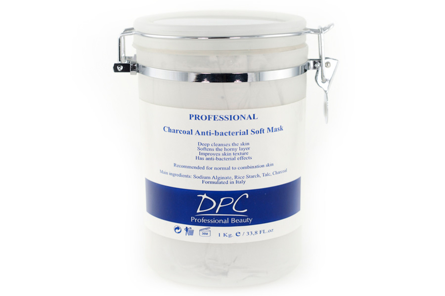 Charcoal Mask by DPC Intl