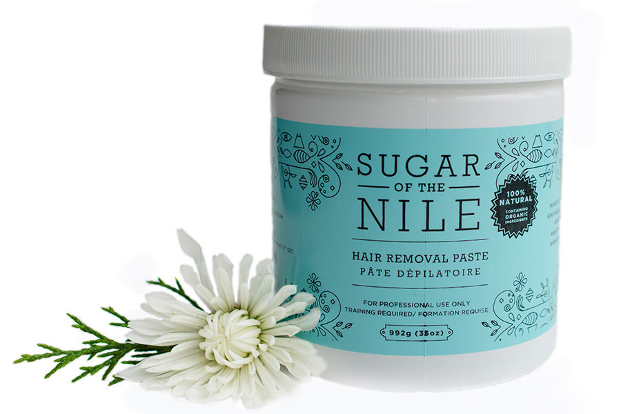 Hair Removal Paste by Sugar of the Nile