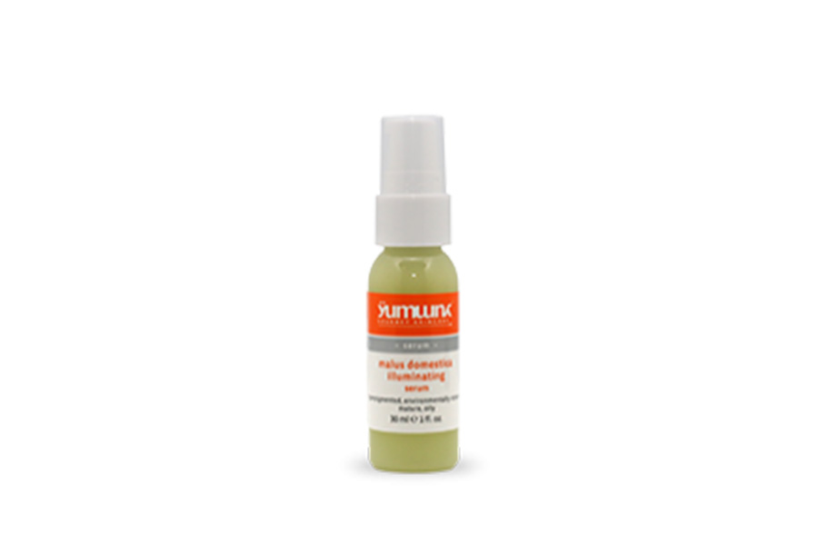 Malus Domestica Illuminating Serum by Yum Yum
