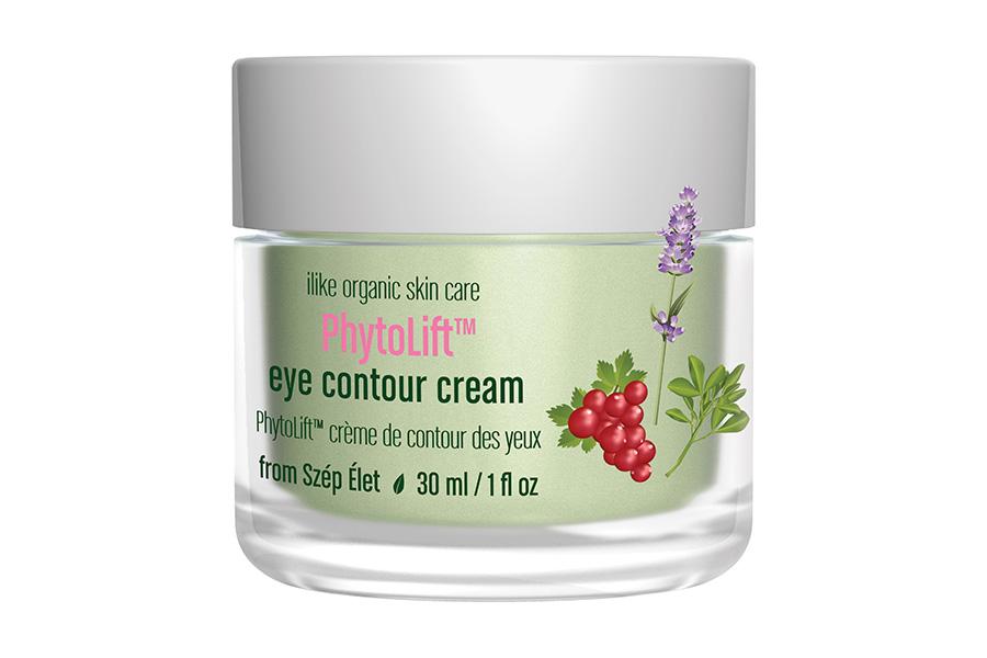 PhytoLift Eye Contour Cream by ilike Organic Skin Care