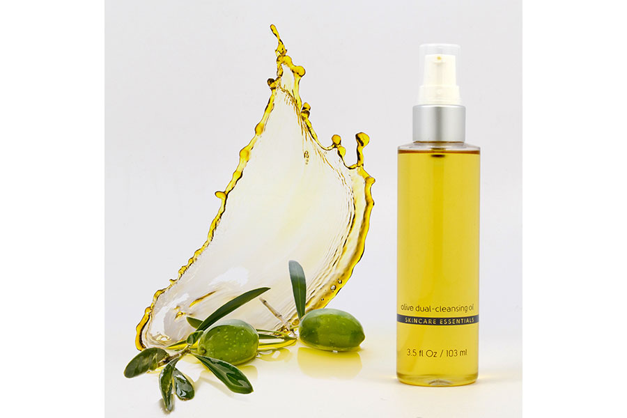 Olive Dual Cleansing Oil by CBI Labs